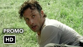 "The Walking Dead Season 6 Episode 8 ""Start to Finish"" Promo (HD) Mid-Season Finale"