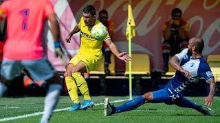 Highlights Villarreal B 1 - 1 CD Ebro