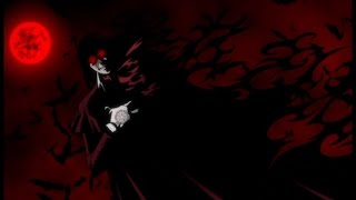 Hellsing Ultimate (2006 - 2012) - Anime Review