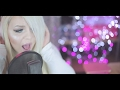 FAIRY TAIL Opening 15 - Masayume Chasing - Cover by Amy B - BoA - フェアリーテイル