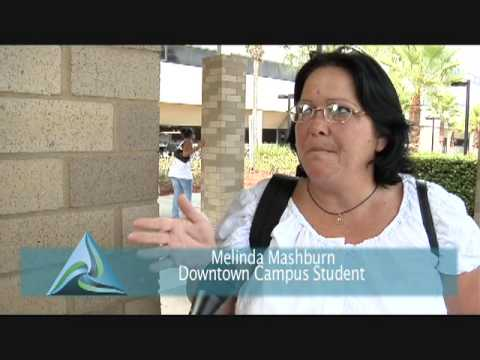 Florida State College at Jacksonville Downtown Campus Interviews