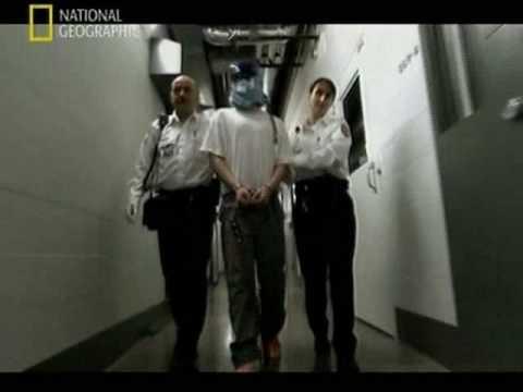 Dentro de una carcel de maxima seguridad - National Geographic - Parte 2 de 5 -
