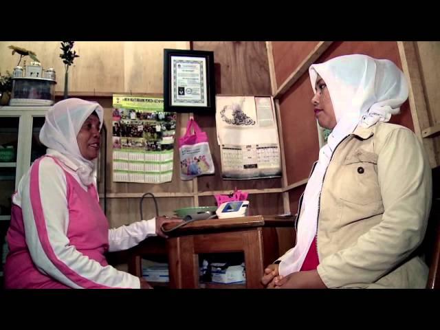 Edukasi Terpadu Selamatkan Ibu Ketapang,Kalimantan Barat