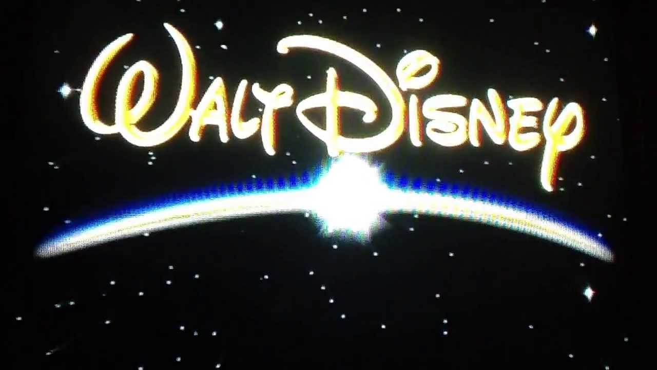 Walt Disney Home Entertainment Logo Youtube