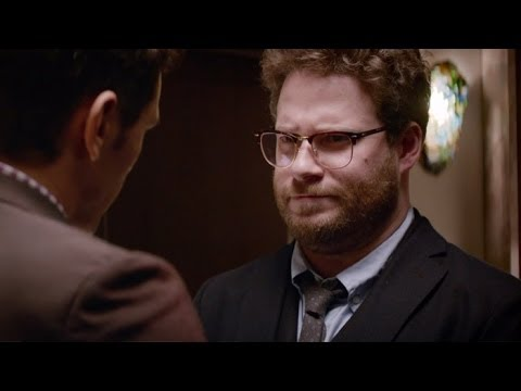 North Korea Threatens War Over Dopey Seth Rogen Movie