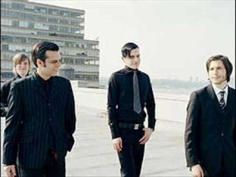 Interpol - Roland