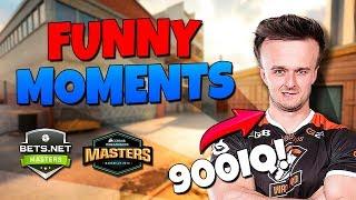 CS:GO FUNNIEST MOMENTS 2018