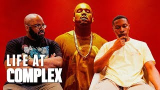 AN OPEN CONVERSATION ABOUT KANYE WEST | #LIFEATCOMPLEX
