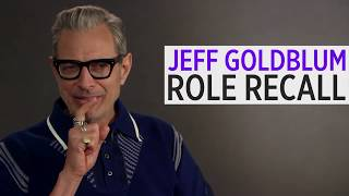 Jeff Goldblum on 'The Fly', 'Jurassic Park,' and his Cate Blanchett crush