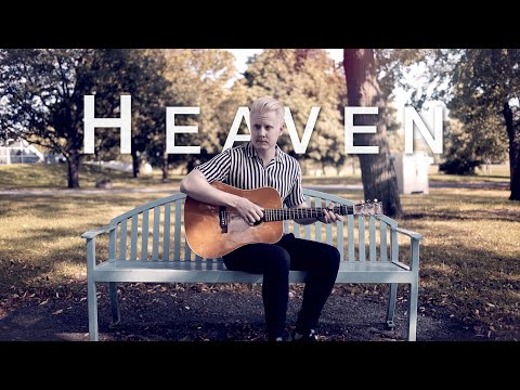 Avicii - Heaven | Fingerstyle Guitar Cover