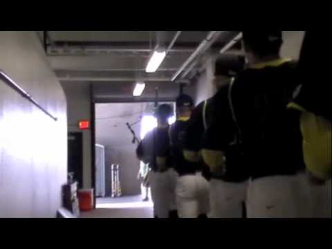 Oregon Bullpen Bagpipes
