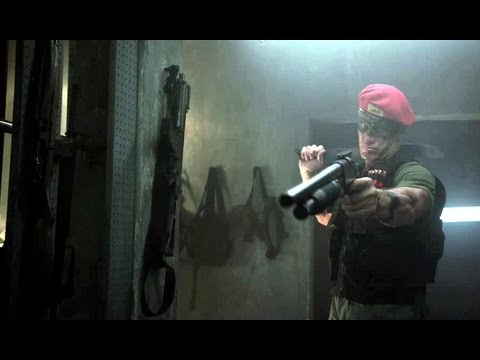 Universal Soldier: Day of Reckoning - Official Trailer (HD)