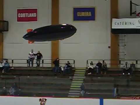 K2GXT (RIT) Blimp Women Hockey 12-4-10
