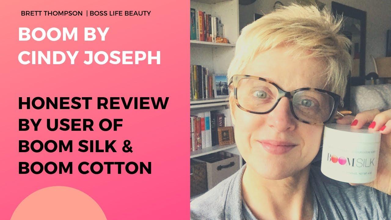 Boom makeup reviews