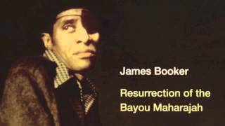James Booker - Papa Was A Rascal (Live at the Maple Leaf Bar)