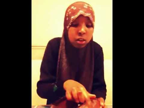 Make-up Tutorial For Somali Girls