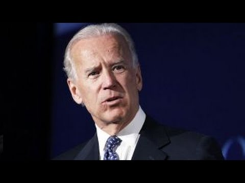 Biden pushes for more national unity on trip to Iraq