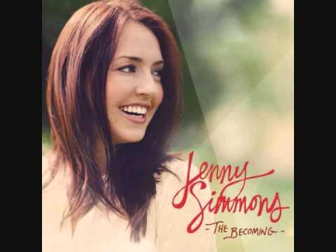 Jenny Simmons - Broken Hallelujah