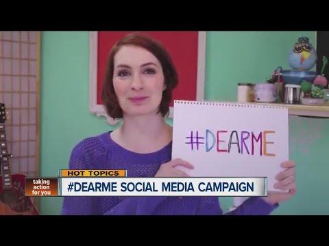 #DearMe Campaign