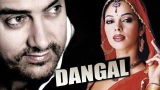Mallika Sherawat To Play Aamir Khan's Haryanvi Wife In DANGAL !