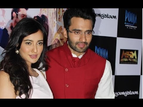 Jackky Bhagnani And Neha Sharma At Trailer Launch Of Youngistan video