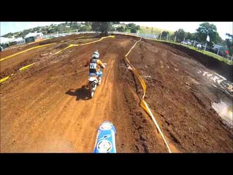 Motocross Quedas do Iguaçu