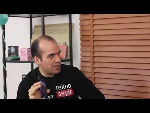 HTC 8X ile fotograf ve video deneyimleri