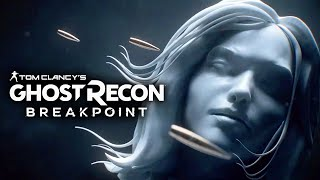 Ghost Recon Breakpoint - Official Global Threat Story Trailer