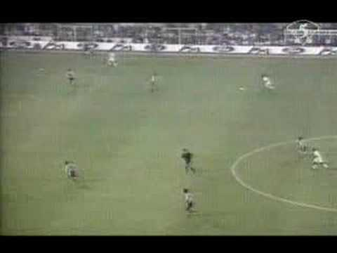 Best Goal Ever - Clarence Seedorf - Real Madrid