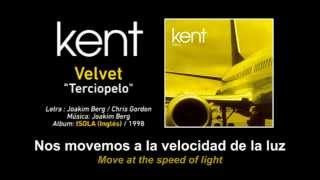 Watch Kent Velvet video