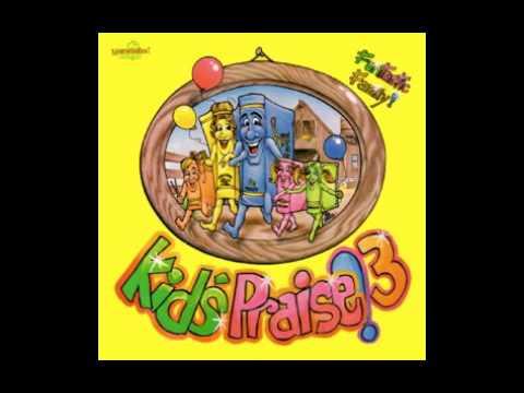 Ha-la-la-la - Kids Praise! 3 video
