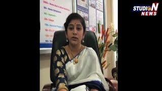 TDP Leader Sadineni Yamini Fires On Pawan kalyan