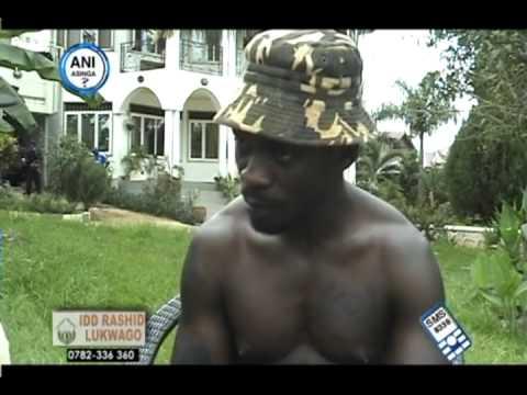 Ani Asinga-bobi Wine Ne Bebe Cool-part 2- E Mbaga Ye Bebe Yali Ya Mitwalo Mukaga (60,000) video