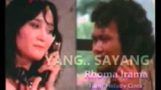 Download lagu Rhoma Irama   Yang   Sayang Sound Track Film Melody Cinta