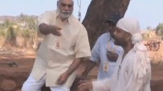 Shirdi Sai - Shirdi Sai Movie Making - Part 1 - Nagarjuna, Kamalini Mukherjee