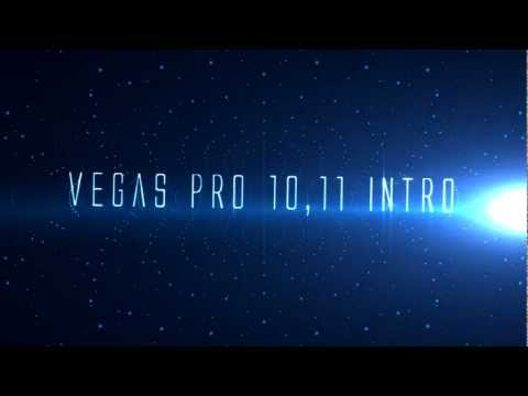 Free Vegas Pro 10 – Orb INTRO – Coming Soon 2012