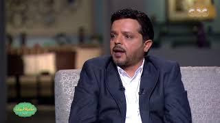 صاحبة السعادة | محمد هنيدي يكشف عن مفاجأة بشأن دور غادة عادل بـ صعيدي بالجامعة الامريكية