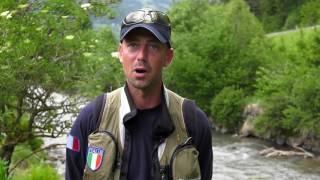MONDIALE PREDATORI DA RIVA - VAL DI SOLE | ITALIA - 1a Parte