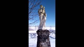 Prière Catholique: mois de Mars, gilets jaunes mettez-vous sous le patronage de Saint-Joseph