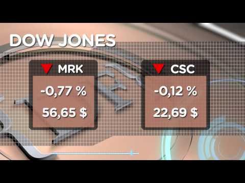 Leves ganancias en Wall Street a la espera de Yellen