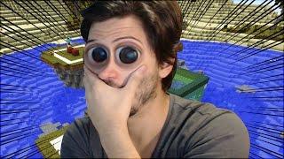 Minecraft: ACHEI QUE IA PERDER E QUE SURPRESA!