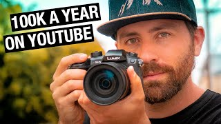 How You Can Make $100,000 on YouTube