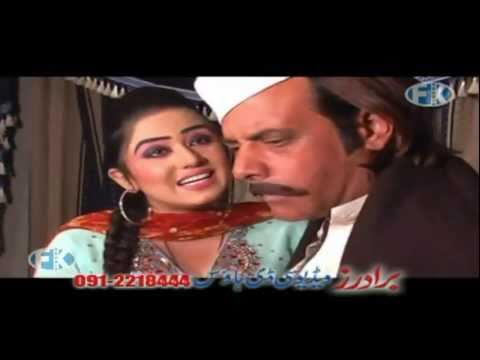 Part 5-new Pashto Sad Drama Or Telefilm 'nafrat'-jahangir-seher Malik.mp4 video