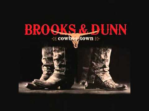 Brooks & Dunn - Damn Right Im Gonna Miss You