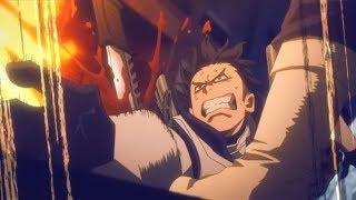 Boku no Hero Academia Season 2?AMV? ? Savage Teamwork