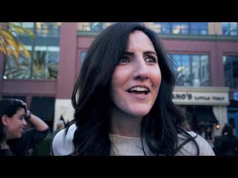 Emil + Mona: The Flash Mob Marriage Proposal