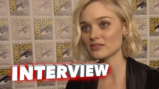 Pride and Prejudice and Zombies: Bella Heathcote