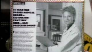 (Original) Doogie Howser, M.D. Intro