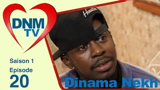Série | Dinama Nekh -/- Saison 1 - Episode 20