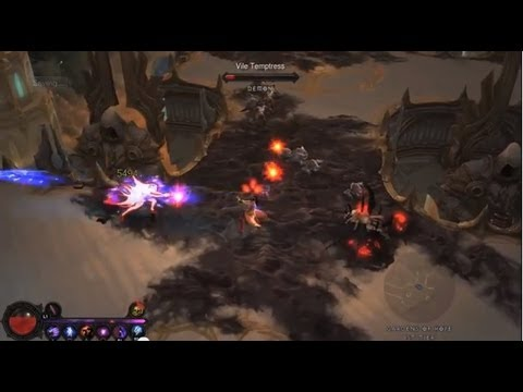 EXCLUSIVE video | Diablo III on PlayStation 4 | Conversations with creators